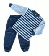 Ewers Jungen Pyjama