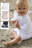 Bonnie Doon Baby Cute Shorts in 3 Farben