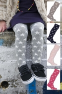 Bonnie Doon Baby Strumpfhose A Star is Born in 4 Farben
