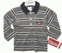 Stummer Poloshirt Cricket
