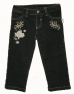 Stummer Strech Jeans Golden Star