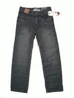 LCKR Sommer Jeans black denim
