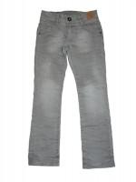 LCKR Roehren Jeanshose gray denim