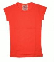 LCKR Basic T Shirt tomato