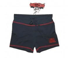 Paglie Jersey Shorts Sail