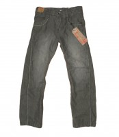 LCKR Jeanshose PILOT grey denim