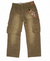 LCKR Jeanshose rust SOUND MAKER