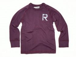 LCKR Sweater PILOT beet