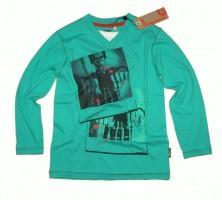 LCKR LA Shirt menthol