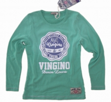 Vingino LA Shirt JOTTE soft green