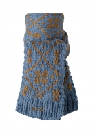 Barts Babyschal Scarf WILLOW old blue