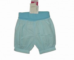 Stummer Poplin Pumpshorts