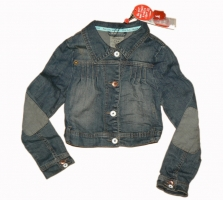 LCKR Jeansjacke My Holiday dirty denim