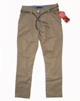 LCKR Chino Hose My Holiday khaki