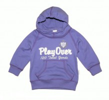 Stummer Sweatshirt Play Over