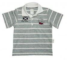 Stummer Poloshirt Sea Company