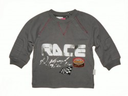 Stummer LA Shirt Racing metall