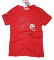 Bondi T Shirt Horses