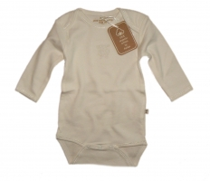 Feetje Baby Body Organic Cotton natur