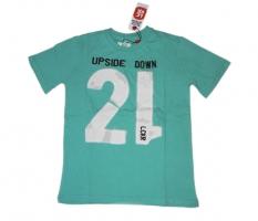 LCKR T Shirt mint