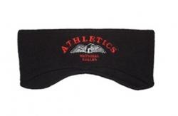 Doell Stirnband Athletics  schwarz