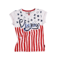 Vingino T Shirt HARMONY white
