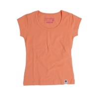 Vingino Basic Shirt JACOMIEN orange