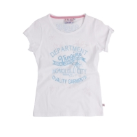 Vingino T Shirt JANOEK pink real white