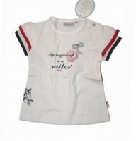 Feetje T Shirt Sailors Sweet
