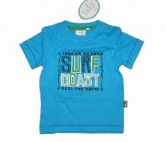 Feetje T Shirt tuerkis Surf Master