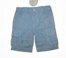 Feetje Streifen Shorts Bermuda
