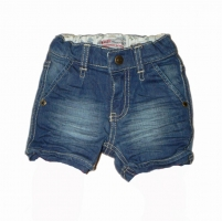 Feetje Kurze Hose Shorts Indian denim