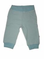 Feetje Baby Jersey Hose ringel blu