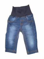 Feetje Stretchjeans m  Kompfortbund dark blue