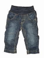 Feetje Baby Jeans gefuettert m  Kompfortbund