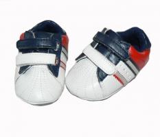 Feetje Babyshuhe Sneaker m  Klettverschluss