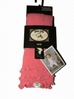 Bonnie Doon Baby Legging Frou Frou blossom