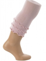 Bonnie Doon Baby Legging Frou Frou pink panther