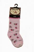 Bonnie Doon Baby Soeckchen Rose pink panther