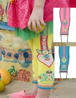 Bonnie Doon Legging Rio in 2 Farben