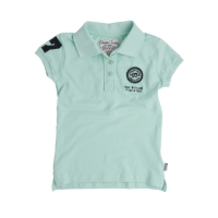 Vingino Poloshirt HONORA mint green