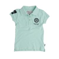 Vingino Poloshirt HONORA mint green
