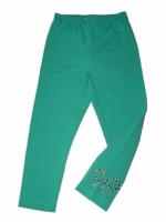 Pezzo Doro Legging green