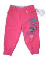Pezzo Doro Capri Hose pink