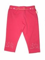 Pezzo Doro Baby Legging pink
