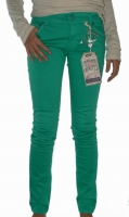 Vingino Color Jeans KELSIA  deep green