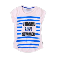 Vingino T Shirt HINKA real white