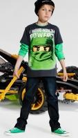 Lego Wear Jeanshose BRYAN slim