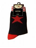 Bonnie Doon Socken Star navy