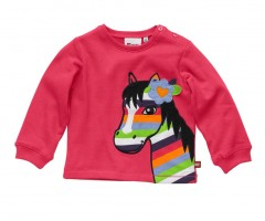 Lego Wear Sweatshirt STELLA 601 bright red